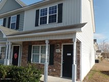 2 Bedroom, 2.5 Bath Townhome in Camp Lejeune, North Carolina