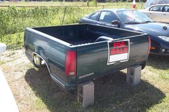 short bed for 1988 to 1999 chevrolet or GMC pickup in Conroe, Texas