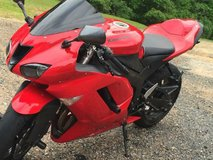 Kawasaki Ninja ZX6R   sale/trade in Warner Robins, Georgia