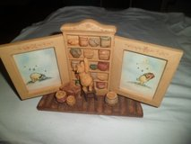 pooh light brown  photo frame in Hinesville, Georgia