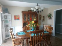 Dining Room Set in Wilmington, North Carolina