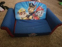 Paw Patrol Couch in Fairfield, California