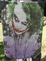 New Canvas Joker in Warner Robins, Georgia