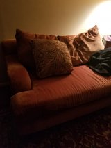 Couch and Love Seat in Spring, Texas