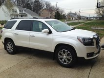 2014 GMC Acadia SLT-2 in Fort Knox, Kentucky