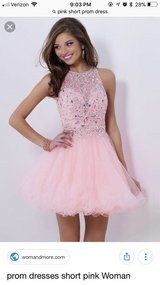 Formal Baby Doll dress Homecoming Prom in Fort Campbell, Kentucky