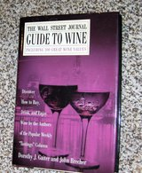 Wall Street Journal - Guide To Wine in Palatine, Illinois