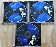 2003 Reduce Stress 2 CD Audio Set (63+min) +  1 Control Pain CD by Ken Grossman 2003 Reduce Stre... in Palatine, Illinois