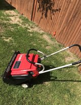 Toro S 200 Snow Thrower in Lockport, Illinois
