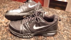 Nike Air Trainer running shoes size 10.5 in Bartlett, Illinois