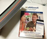 2018 Entertainment Coupon Book! Hundreds of coupons! Save $! Tacoma, Lakewood, Lacey, Olympia, e... in Fort Lewis, Washington