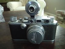 Leica camera with a lot of extras in Vacaville, California