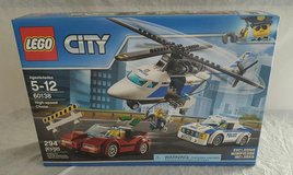 Lego City~High Speed Chase in Cherry Point, North Carolina