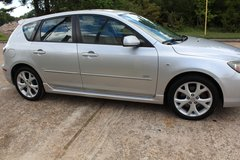 2007 Mazda # Hatchback - Clean Title in Pasadena, Texas