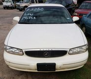 2002 Buick Century in The Woodlands, Texas