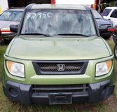2006 Honda Element in The Woodlands, Texas