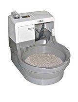 CatGenie Self Washing Self Flushing Cat Litter Box in Okinawa, Japan