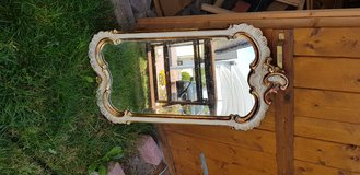 Shabby Chic Mirror in Ramstein, Germany