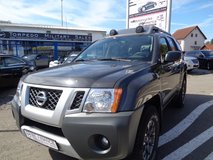 2015 NISSAN XTERRA PRO4X LOW MILES!! in Ramstein, Germany