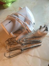Hand mixer in Lakenheath, UK