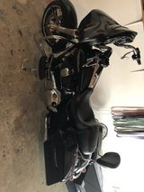 2015 Harley Street Glide for Sale in Fort Polk, Louisiana