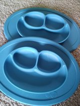 Baby food tray - stays in place by EZ PZ in Chicago, Illinois