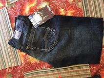 NWT Men's Jeans, 34x32 in 29 Palms, California