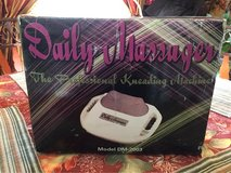 professional kneading Massager in Yucca Valley, California