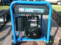 new Devilbiss 5000w portable power generator in Pasadena, Texas