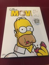 The Simpsons Movie - DVD in Lockport, Illinois