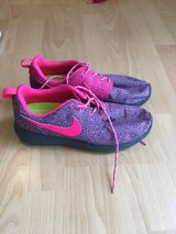 Nike Roshe Runs in Ramstein, Germany