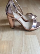 Rose Gold Heels in Ramstein, Germany