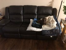 Couch and love seat set in Fairfield, California