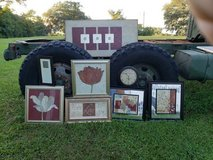 Art pictures all in lot 30.00 in Cherry Point, North Carolina