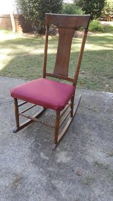 small antique  Rocking Chair in Macon, Georgia