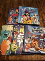 Disney Collection Books in Perry, Georgia