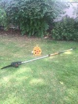 Pole saw 110volt@reduced@@ in Ramstein, Germany