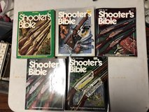 Shooter's Bibles: #70 1979 #77 1992 #80 1989 #8 World's Firearms Reference Books in Fort Knox, Kentucky