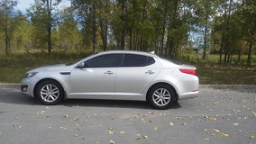 2013 Kia Optima LX in Fort Drum, New York