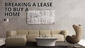 Info: How to end lease early without penalties to buy a home in Jacksonville, Florida