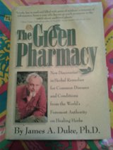 The Green Pharmacy in Alamogordo, New Mexico