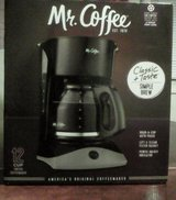 Mr. Coffee - Coffee maker in Fort Knox, Kentucky