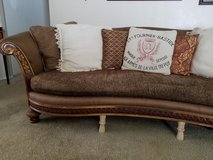 Sofa and loveseat in Kingwood, Texas