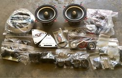 "Rockford fosgate 5 1/4"" component set in Fort Leonard Wood, Missouri"