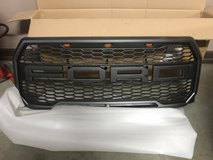 Ford Raptor Grille (fits all 2015-2017 F150's) in Hopkinsville, Kentucky