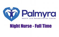Night Nurse (full time 12 hour shifts) in Clarksville, Tennessee