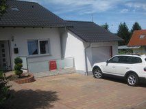 Beautiful Single Family House for Rent in Gonbach in Ramstein, Germany