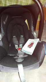 Maxi cosi car seat in Lakenheath, UK