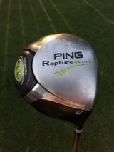 PING Driver in Fort Benning, Georgia