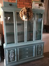 Shabby Chic Hutch in Yucca Valley, California